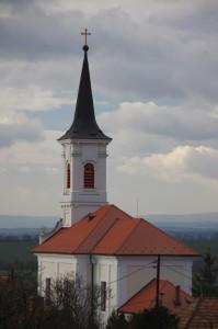 Telki Templom