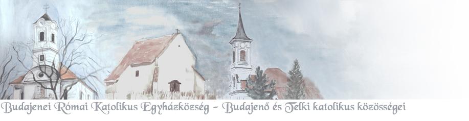 Budajenő Plébánia